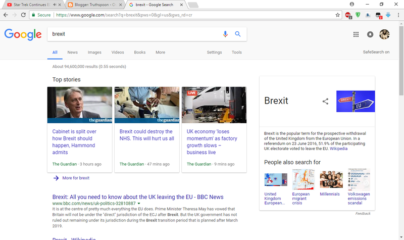 The strange love affair between Google and The Guardian. Jackpo10