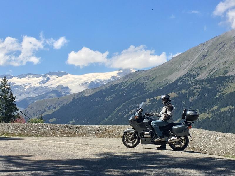 Petite balade dans les Alpes... 111