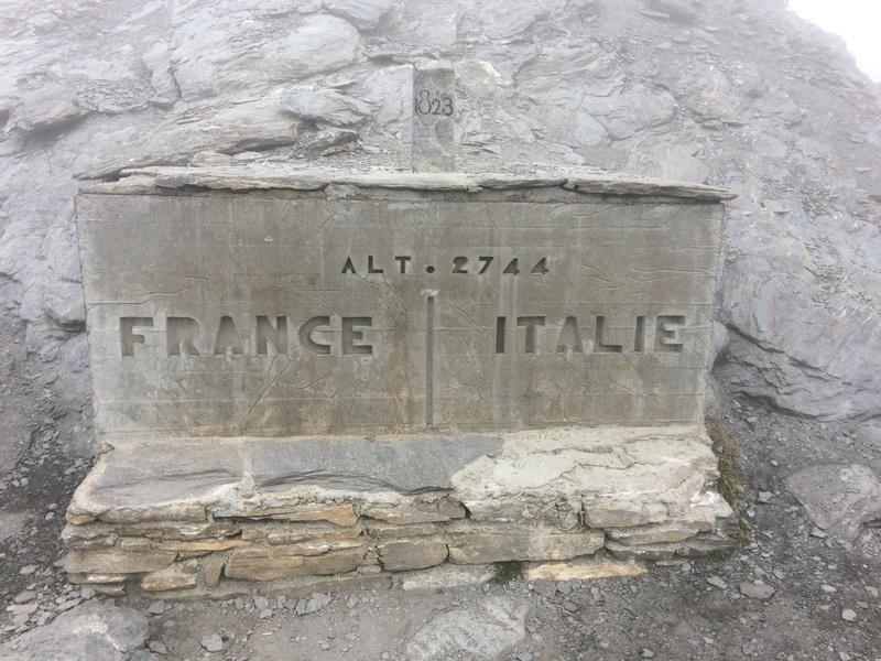 Petite balade dans les Alpes... 1110