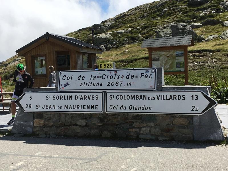 Petite balade dans les Alpes... 610