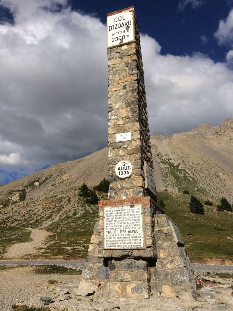 Petite balade dans les Alpes... 810