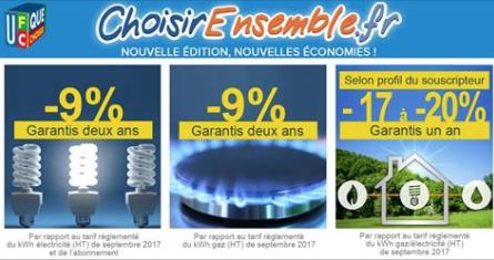 [Campagne 2017] Que Choisir / Énergie moins chère ensemble - Page 5 Laurea10