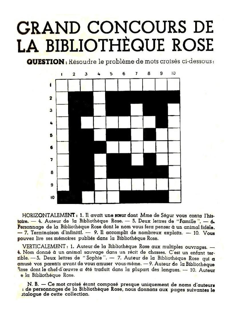 Grand concours de la bibliothèque rose - Page 2 Bibl_r10
