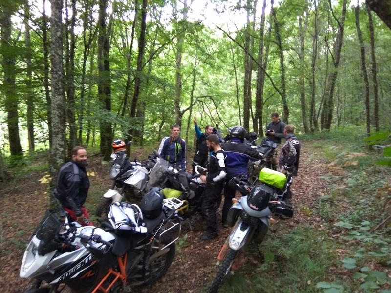 Prehisto tour, 15/16/17 septembre, Périgord noir. - Page 17 Img_2022
