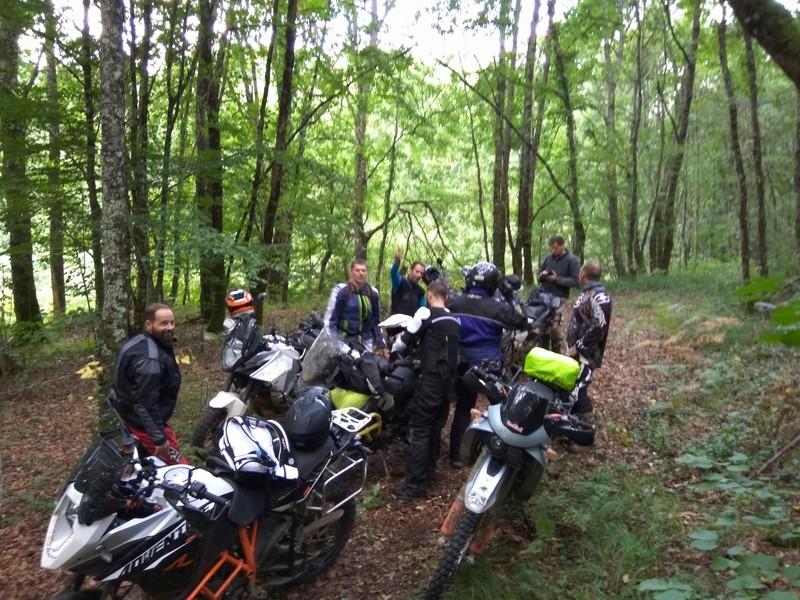Prehisto tour, 15/16/17 septembre, Périgord noir. - Page 17 Img_2024