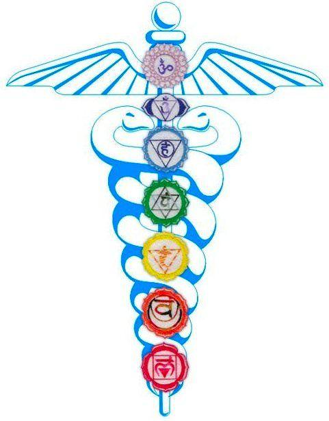 10 symboles spirituels et leur signification Caduce10