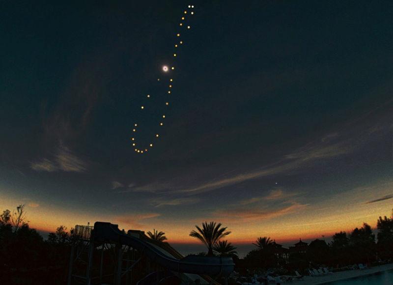 le soleil et l'infini Ciel10