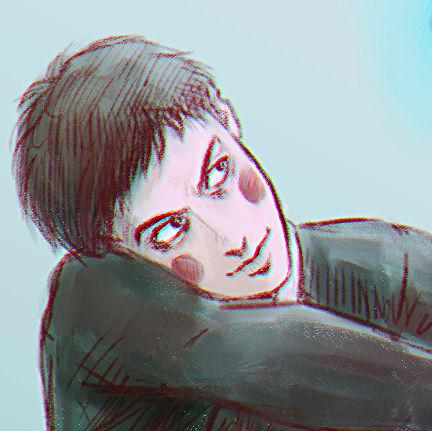 SHADOW  ••  We got demons, Demons stuck inside our blood Roycar10
