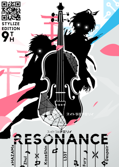 N E ✖ U S - PROJEKT: Resonance Resona10