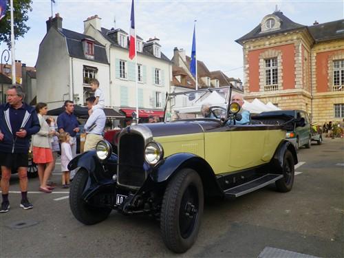 Les 24 Tours de Rambouillet, dimanche 24 septembre 2017 - Page 2 24t17_46