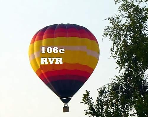 106ème Rendez-Vous de la Reine - Rambouillet le 20 août 2017 Ballon14