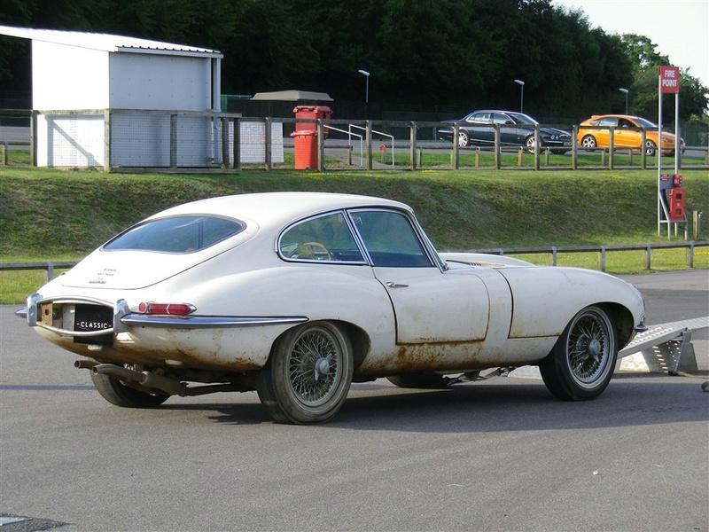 Le Jaguar Heritage Bh071740