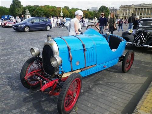 Traversée de Paris estivale, dimanche 30 juillet 2017 Imgp0617