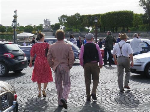 Traversée de Paris estivale, dimanche 30 juillet 2017 Imgp0618