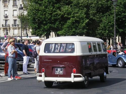 Traversée de Paris estivale, dimanche 30 juillet 2017 Imgp0735