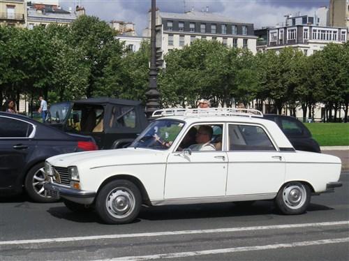 Traversée de Paris estivale, dimanche 30 juillet 2017 Imgp0736