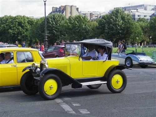 Traversée de Paris estivale, dimanche 30 juillet 2017 Imgp0740