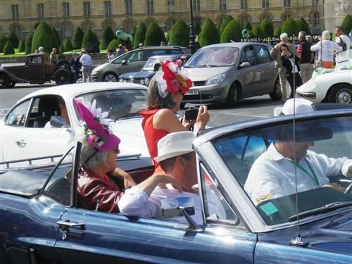 Traversée de Paris estivale, dimanche 30 juillet 2017 Imgp0765