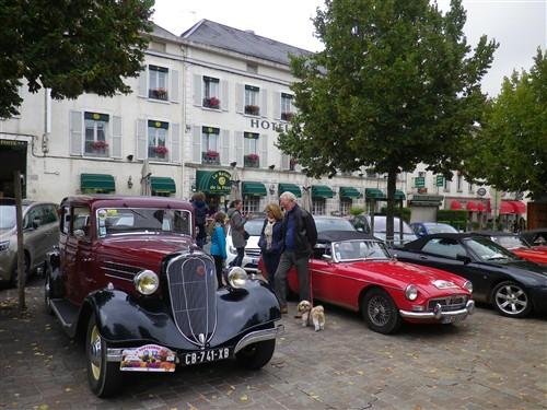 7ème Rallye du Rendez-Vous de la Reine le 17 septembre 2017 - Page 2 Rapa1727