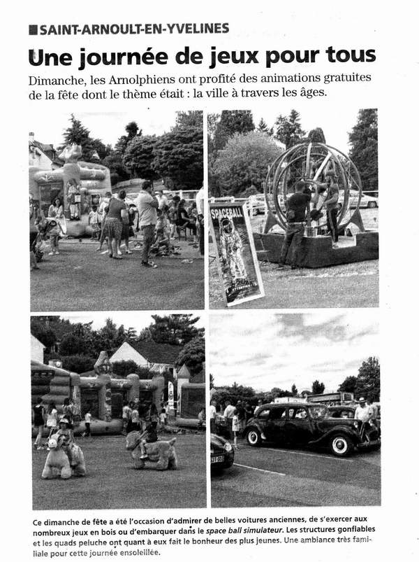 Le Rendez-Vous de la Reine dans la presse locale ou nationale - Page 3 St_arn10