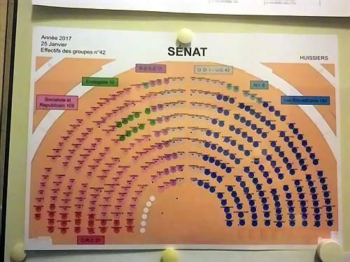 Visite du Sénat le samedi 24 juin 2017 Synat042