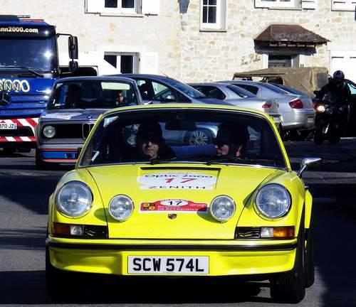 7ème Rallye du Rendez-Vous de la Reine le 17 septembre 2017 T15_1210