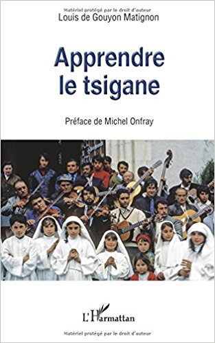 """Dictionnaire tsigane: Dialecte des Sinté - français-tsigane  /tsigane -français et """"Apprendre le tsigane"""" Appren10"""