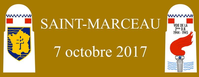 SAINT-MARCEAU (7 octobre 2017) Bandea23