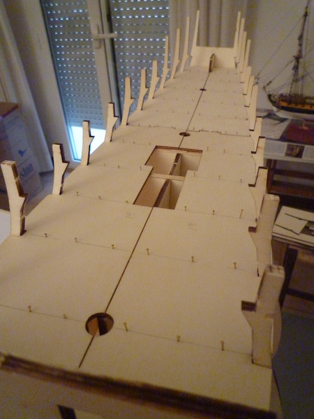 Nuestra Señora del Pilar di Pier Antonio della Occre P1000920