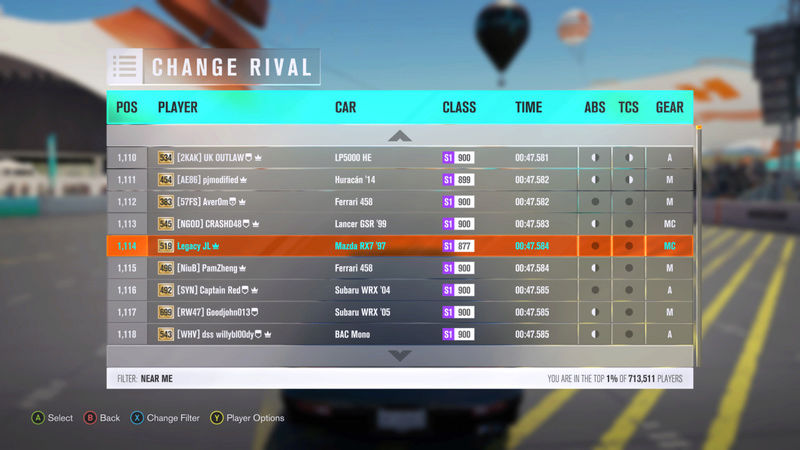 FH3 | Byron Bay East Suburbs Circuit - 450HP (FWD/RWD) *RESULTS UP* 000bc310