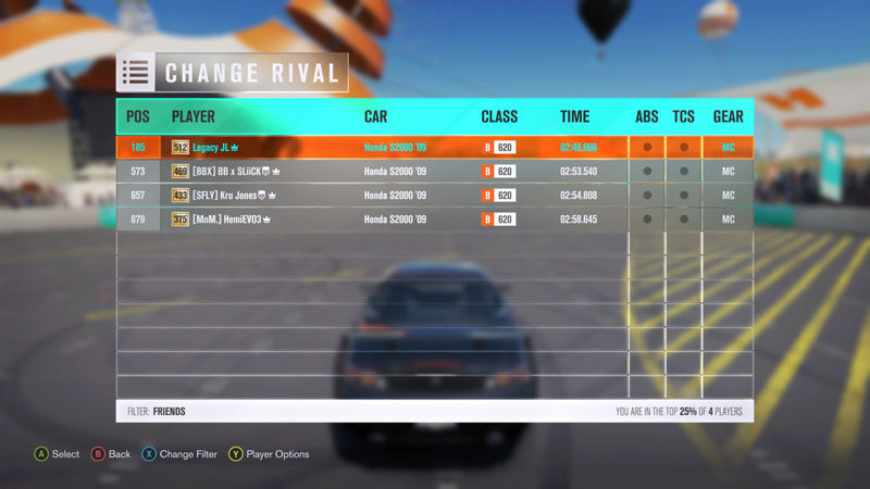 Stock Car Challenge #13 (Honda S2000 CR) *RESULTS UP* 1s2kt10