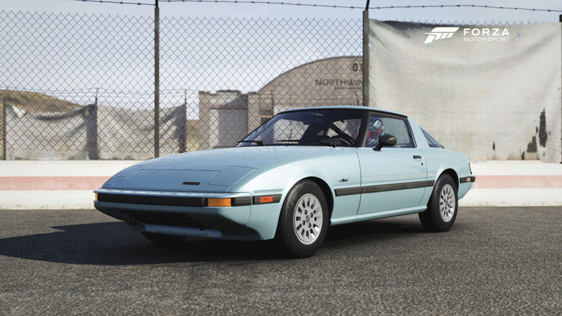 FM6 | 1985 Mazda RX-7 3636d610