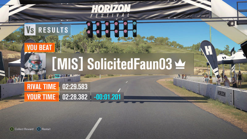 FH3 | WWCC - 300HP (FWD/RWD) *RESULTS UP* 48defd10