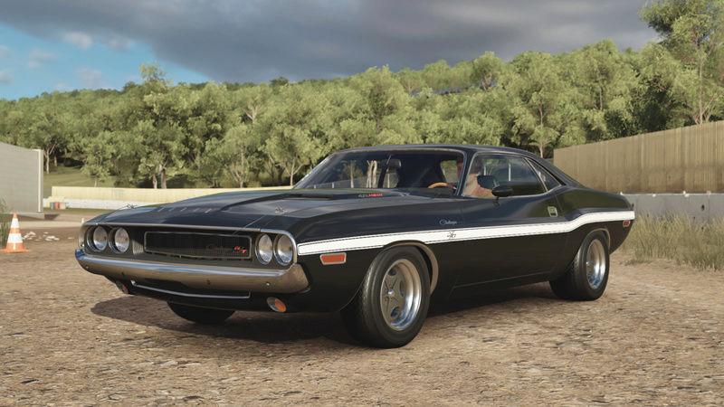 FH3 | 1970 Dodge Challenger R/T 624fcf10