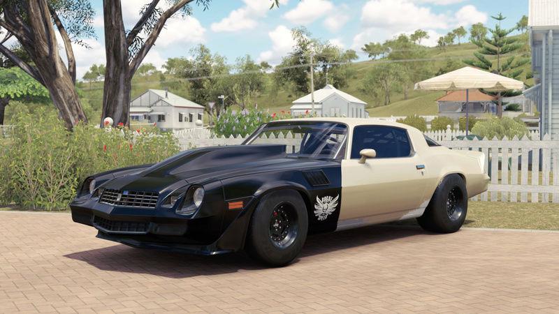 Legacy's Garage Mnm_ca12