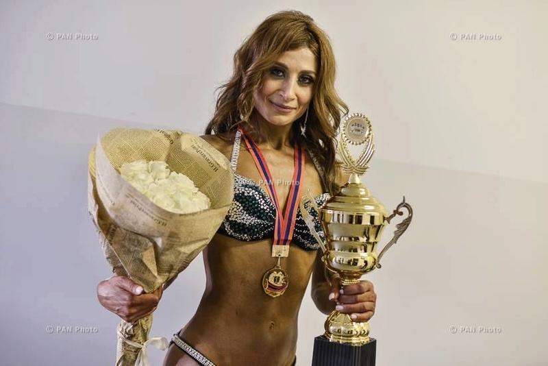 Armenian sport 19247511