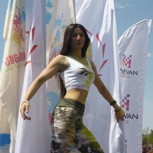 Armenian sport 19990410