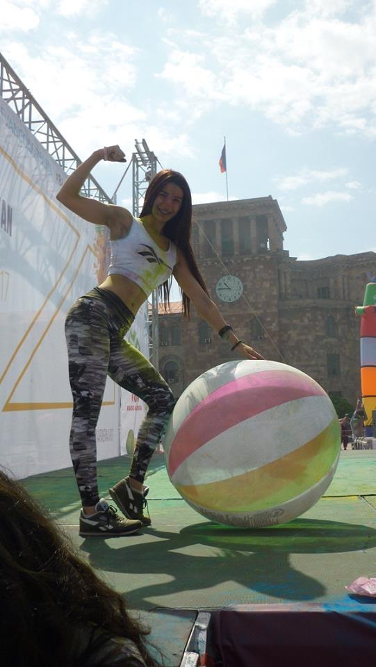 Armenian sport 20046310
