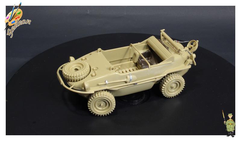 Schwimmwagen  Kfz. 1/20K2s ref : 35003 au 1/35 « Vintage » Image_12
