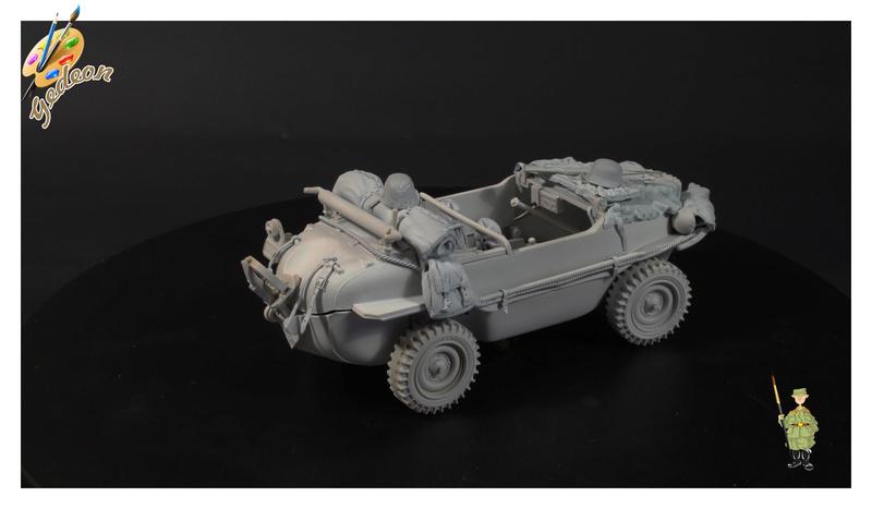 Schwimmwagen  Kfz. 1/20K2s ref : 35003 au 1/35 « Vintage » Image_22