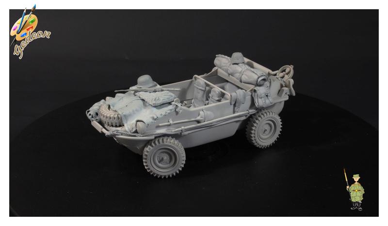 Schwimmwagen  Kfz. 1/20K2s ref : 35003 au 1/35 « Vintage » Image_23