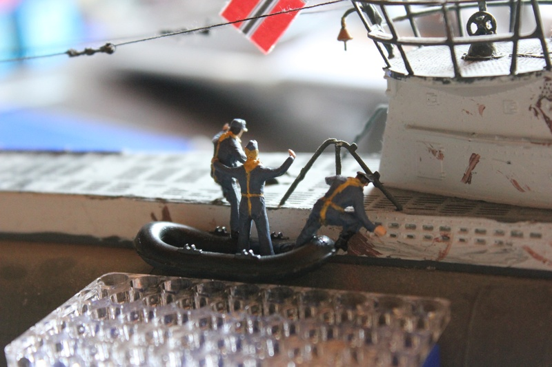 "[revell] BV-222 ""Wiking"" the flying boat au 1/72 - Page 2 Img_9621"