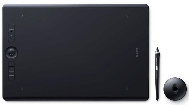 Choix d'une tablette graphique à stylet Wacom_11