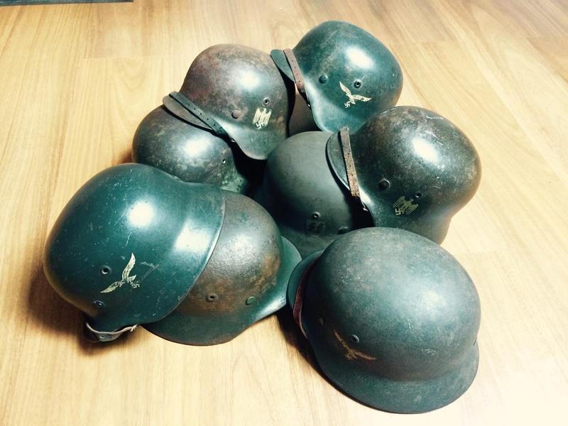 Quelques photos d'objets de ma collection ALL WW2 Image127