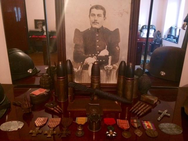 Nature morte FR/ALL WW1 et quelques photos d'objets de ma collection WW1 Image131