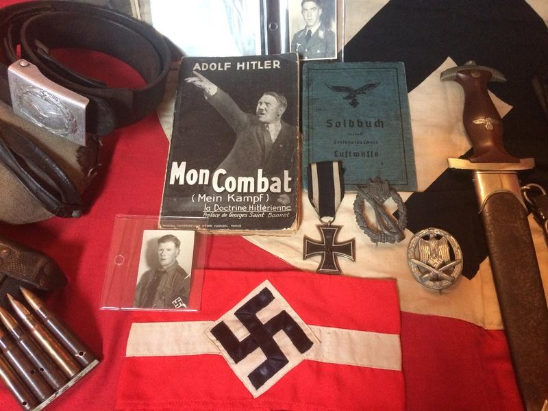 Quelques photos d'objets de ma collection ALL WW2 Image216