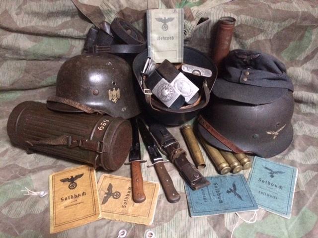 Quelques photos d'objets de ma collection ALL WW2 Image313
