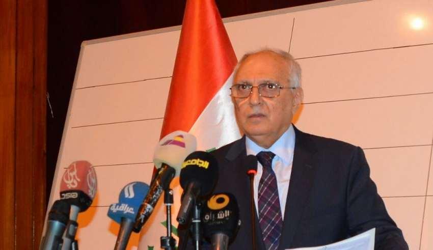 د. عبد الرزاق العيسى يبارك انتخابات الأكاديميين ويحث على مساحات مشتركة Oay-8510
