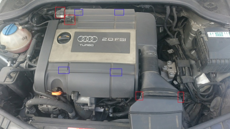 AUDI TT 2.0 TFSI 200 de Crank - Page 3 Dsc_0910