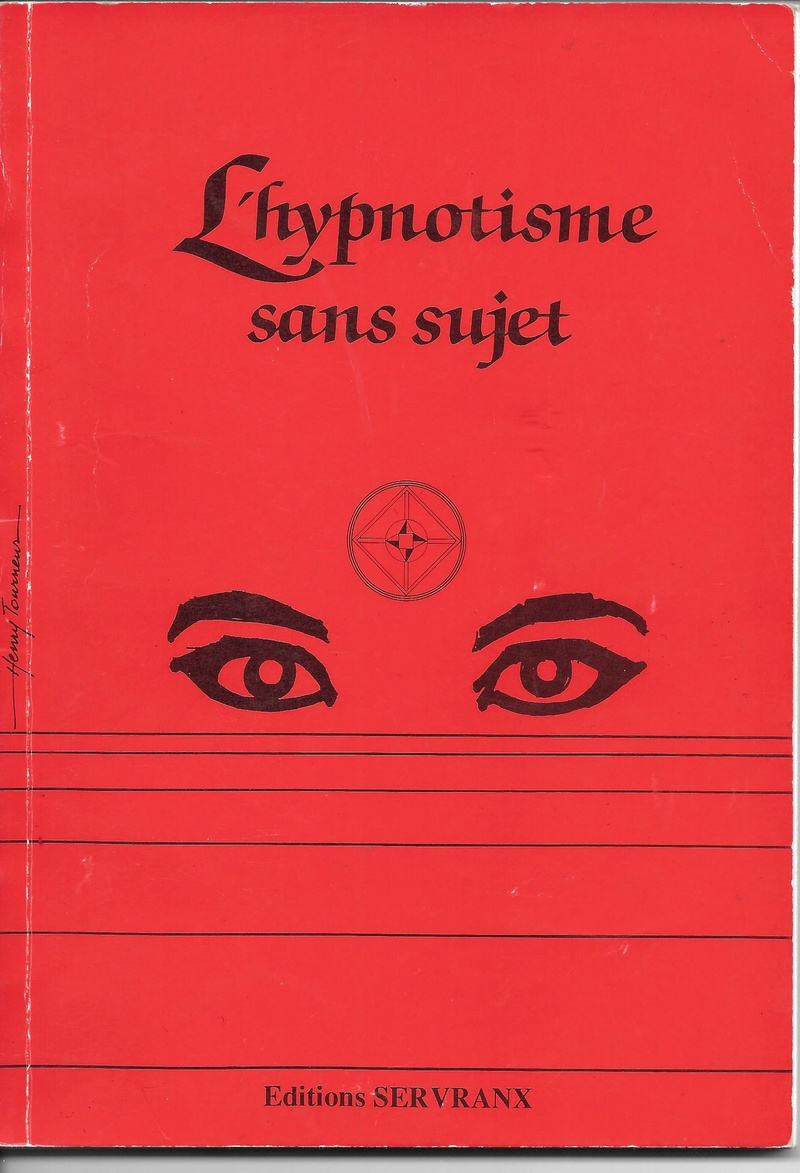 Mécanismes neurologiques de l'hypnose Hypnos10